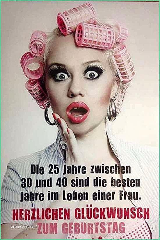 Lustige Spruche Zum 30 Geburtstag Frau Luxus 19 Besten Rockige