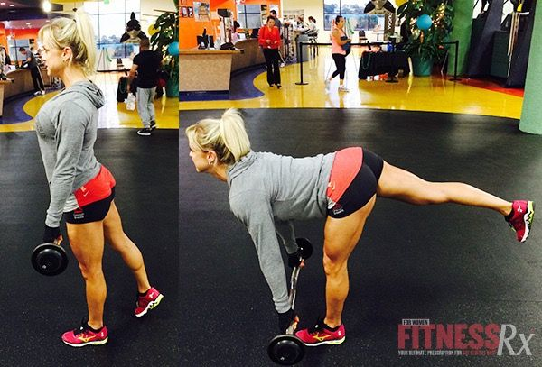 Top 7 Exercises for Hamstring Strength - Sculpt Your Legs and Prevent Injury