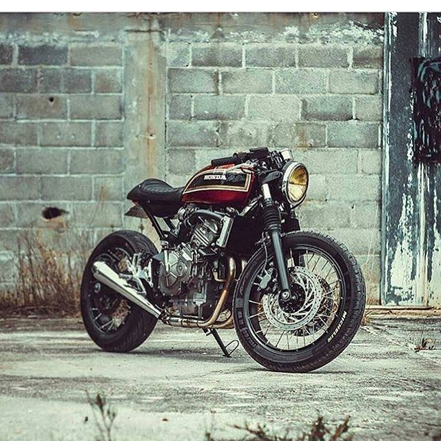 13 best honda images on pinterest | cars motorcycles, cafe racers