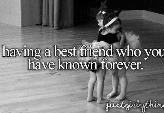 Quotes About Friendship Till The End : Best friends till the end quotes quotesgram