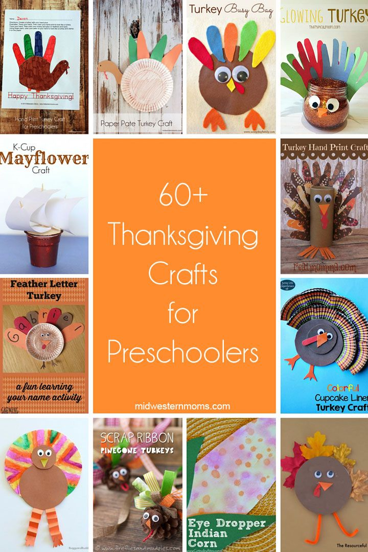 143 best thanksgiving crafts images on pinterest crafts for Thanksgiving preschool activities and crafts