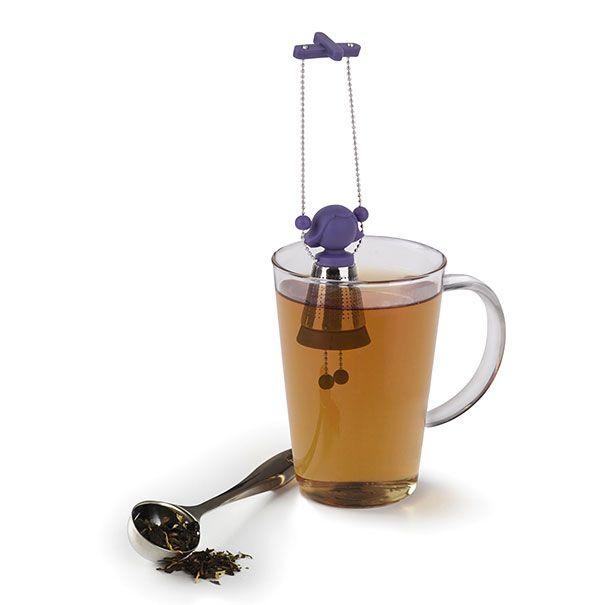Marionette Tea Infuser