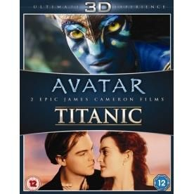 http://ift.tt/2dNUwca | Avatar/titanic 3D Blu-ray | #Movies #film #trailers #blu-ray #dvd #tv #Comedy #Action #Adventure #Classics online movies watch movies  tv shows Science Fiction Kids & Family Mystery Thrillers #Romance film review movie reviews movies reviews