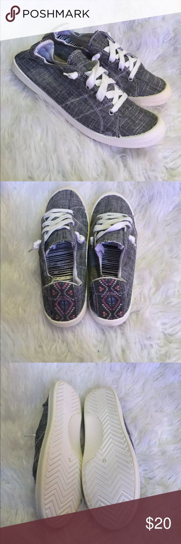 Not Rated slip on sneakers Brand new Not Rated Shoes Sneakers