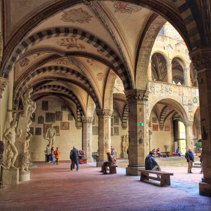 Bargello Museum, Florence