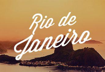 Discover Rio de Janeiro with TAP