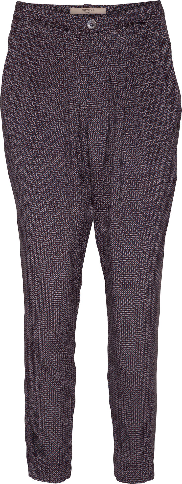 Tiny Tiles pants | AW13