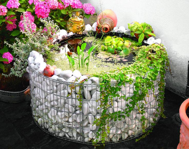 1000+ ideas about teichbau on pinterest | miniteich, brunnen bauen, Garten seite