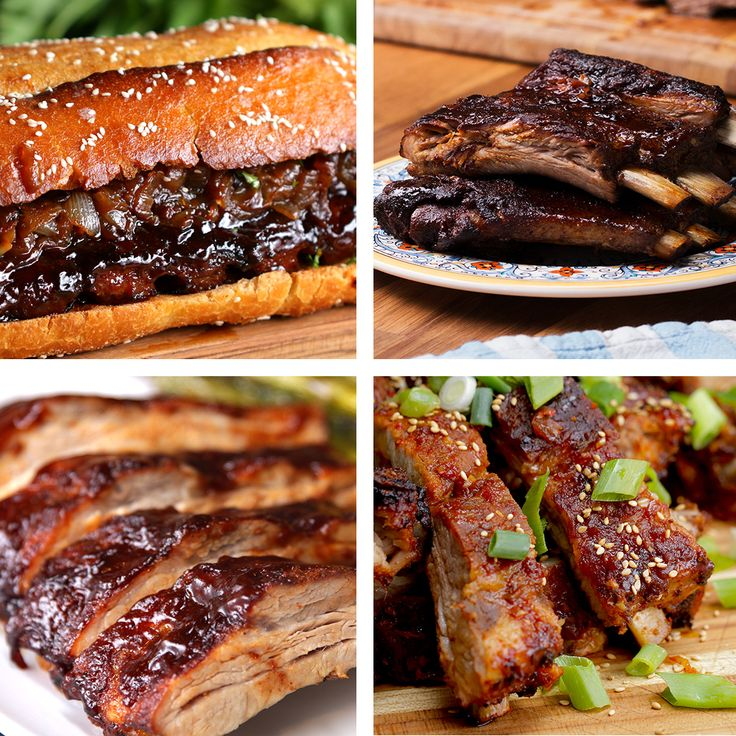 5 Mouth-Watering Rib Recipes by Tasty