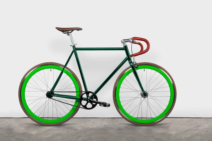 Vote on this page to support my participation/ Votez ici pour mon design de vélo:   http://brokebik.es/designer-contest/entry/533913ad9359d9.22122039/#.UzlQo_l_ukV             | BrokeBikes