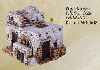 case presepe palestinese - Buscar con Google
