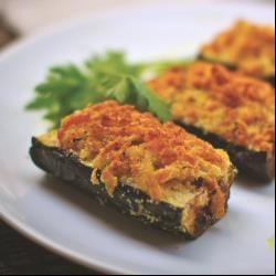 Zucchini Gratin @ allrecipes.com.au
