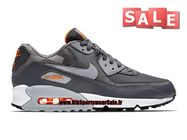 Nike Air Max 90 Print - Chaussures Nike Sportswear Sale Pour Homme…