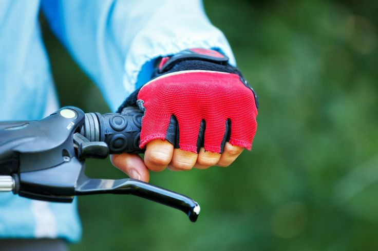 What to do When the Kids Out-Skill You at biking