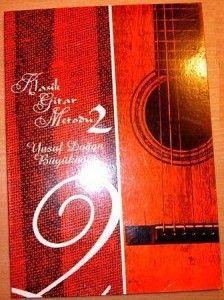 Klasik gitar öğrenmek isteyenlere müjde…. İnternette Klasik Gitar dersleri başlıyor. Ünlü gitar hocalarından Yusuf Doğan Büyüköğüt derslerini Kendi web sitesinden vermeye başladı...http://www.hangimoda.com/online-gitar-dersleri.html