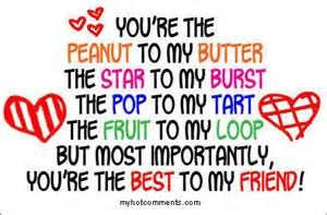 best friend poems   Publish with Glogster!