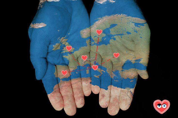 L'#amoreadistanza funziona?  Una #relazione a lunga distanza è difficile: si può #amarla, #odiarla o non crederci! La maggior parte dei #Millennials sembra infatti pensare ad un rapporto a lunga distanza come ad un qualcosa di inconcepibile, dal momento che per lunghi periodi di tempo non ci sono contatti fisici e nulla sembra attraente...  Ma in un recente #sondaggio è stato scoperto ben altro!  Leggi qui cosa pensano i #giovani!  #loveyouforever  #innamorati #emozioniuniche #mimanchi