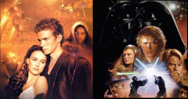 Star Wars: anche Attacco dei Cloni e La vendetta dei Sith usciranno in 3D.