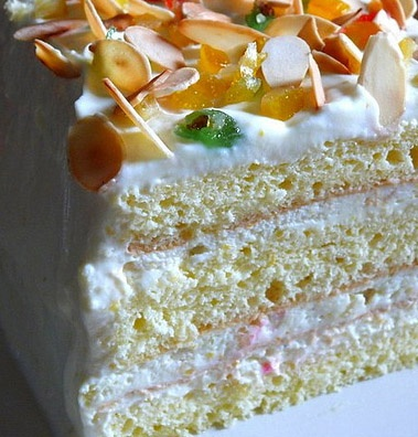 1000+ images about Cassata on Pinterest | Italian, Cakes and Easter ...