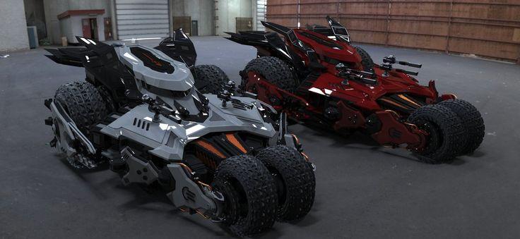 4 wheel armored car (Render Version 2) by ~pauldavemalla on deviantART