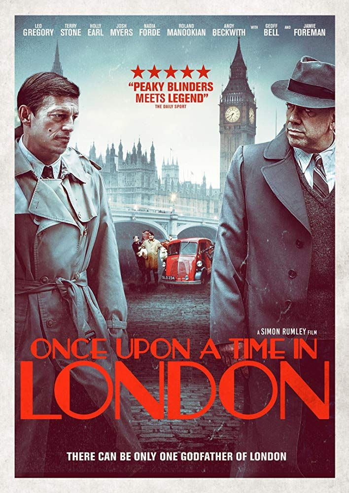 Once Upon A Time In London 2019 123 Free Movies Once Upon A Time