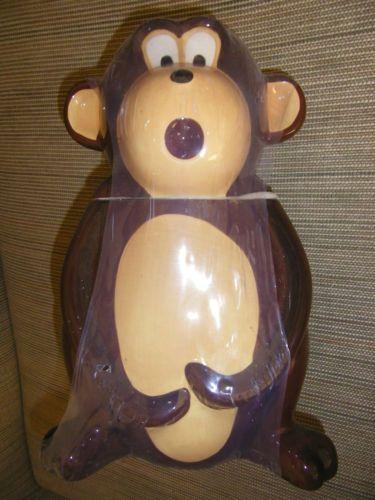 156 Best Animal Cookie Jars Images On Pinterest Cookie