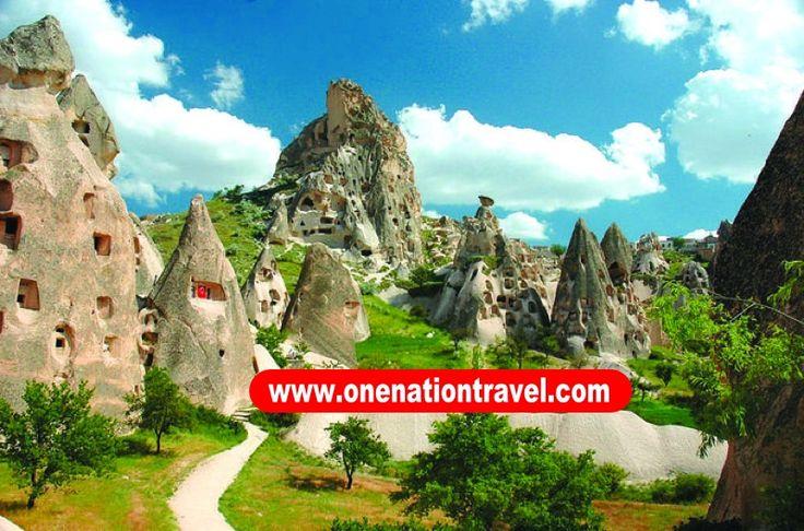 All-inclusive Tours To Istanbul, Cappadocia, Pamukkale, Ephesus & Antalya. More Details at: http://www.onenationtravel.com   #onenationtravel #onenationtour #turkeytours #turkey #turkish #culture #travel  #travelblog #holidays #vacations #travelgram #thegoodlife #cruise #vacaymode #traveltips #travelfriendly #wheretonext #destinations #perfectdeals #bestdeals #tours #grouptours #travel #domestic #international #hotels #hotelbookings #flightbookings #reservations #visa #holidays…