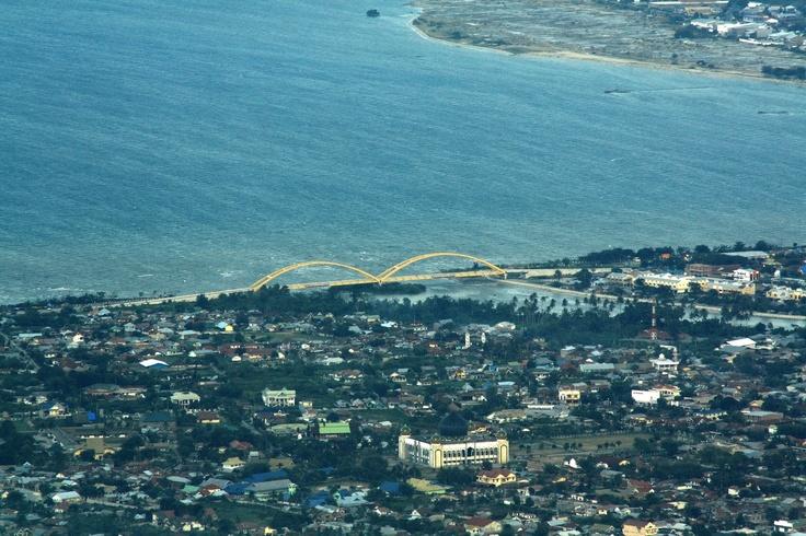 Palu City, Indonesia