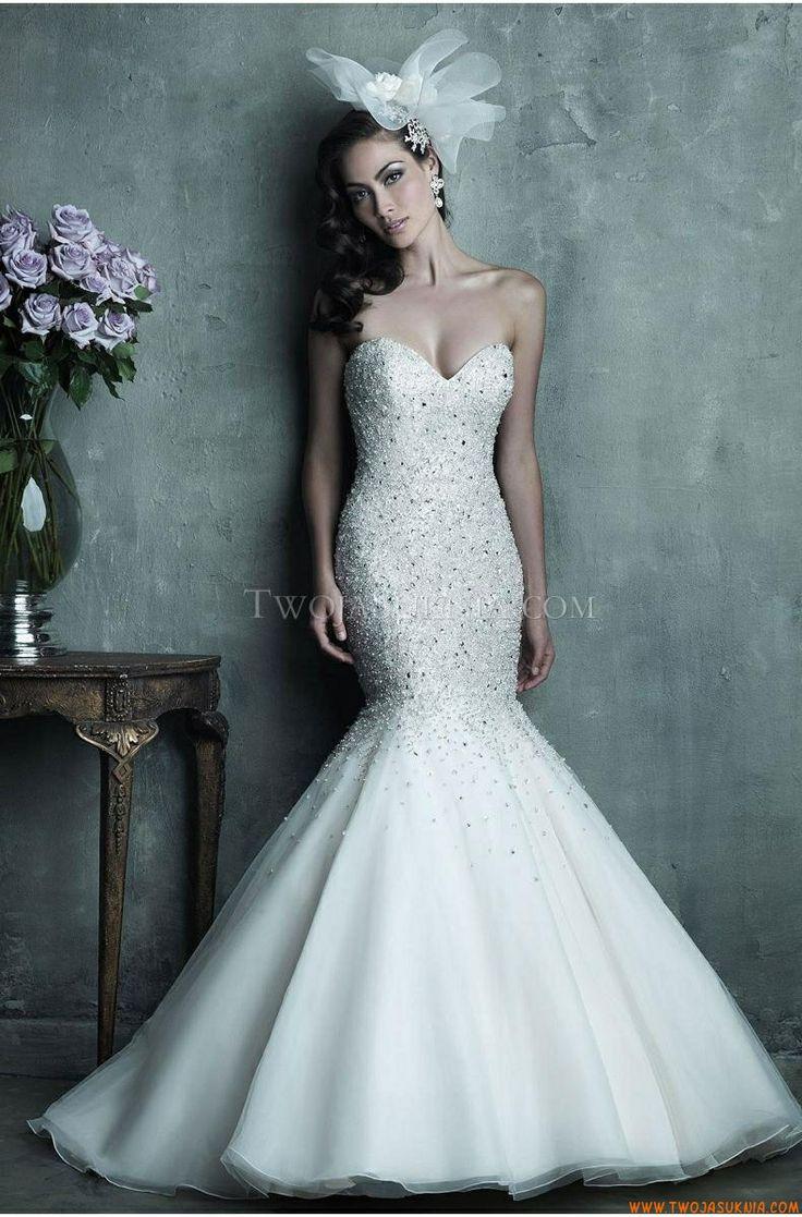 135 best best wedding dresses images on Pinterest   Wedding frocks ...