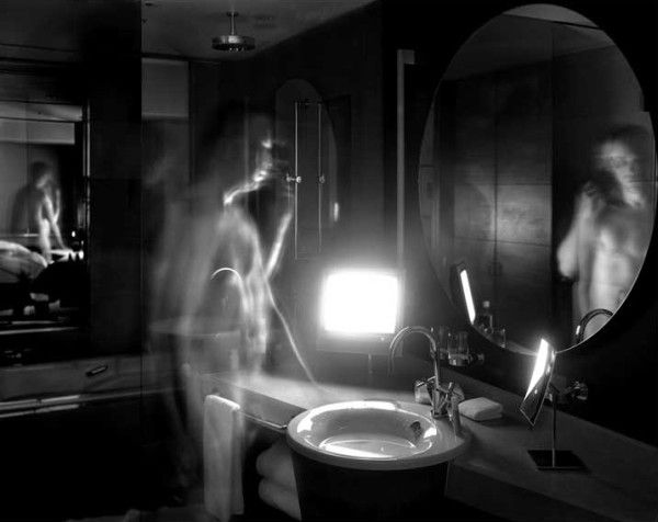 Tucked away in time | by Matthew Pillsbury