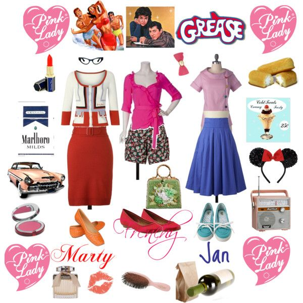 best 25 marty from grease ideas on pinterest pink