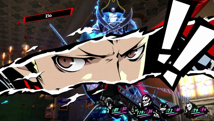 Learn about Atlus has change of heart over 'Persona 5' streaming restrictions http://ift.tt/2oPrhq8 on www.Service.fit - Specialised Service Consultants.