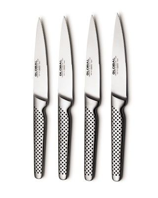I am in love with my Global knives. These will be the next knife purchase.