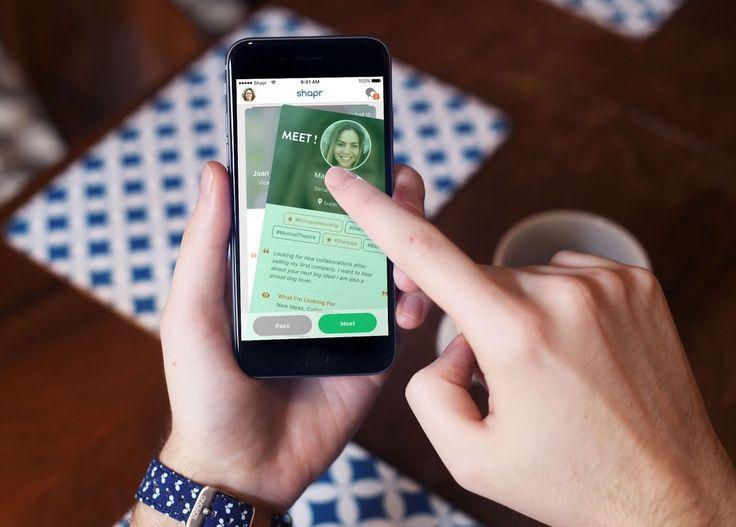Networking pro : Shapr lève des fonds pour accélérer dans le premium https://cstu.io/e15478