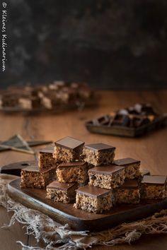 Saftiges Schokoladenbrot - ein Klassiker für die Keksdose