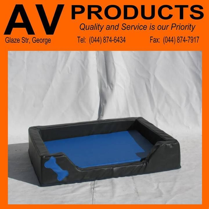 Spoil your best pet with our awesome foam beds available from AV Produkte / AV Products. #foam #pets