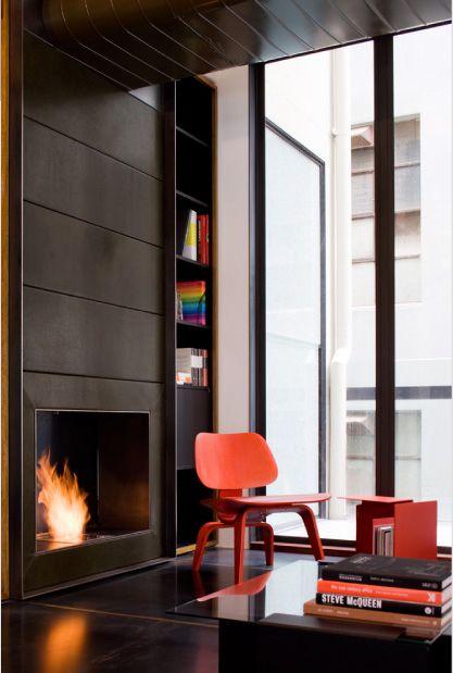 #design #interior #inspirations  By:  Jackson Interiors