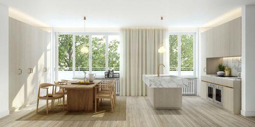 Nybrogatan 57 Hotel-like Residences By Oscar Properties, Stockholm