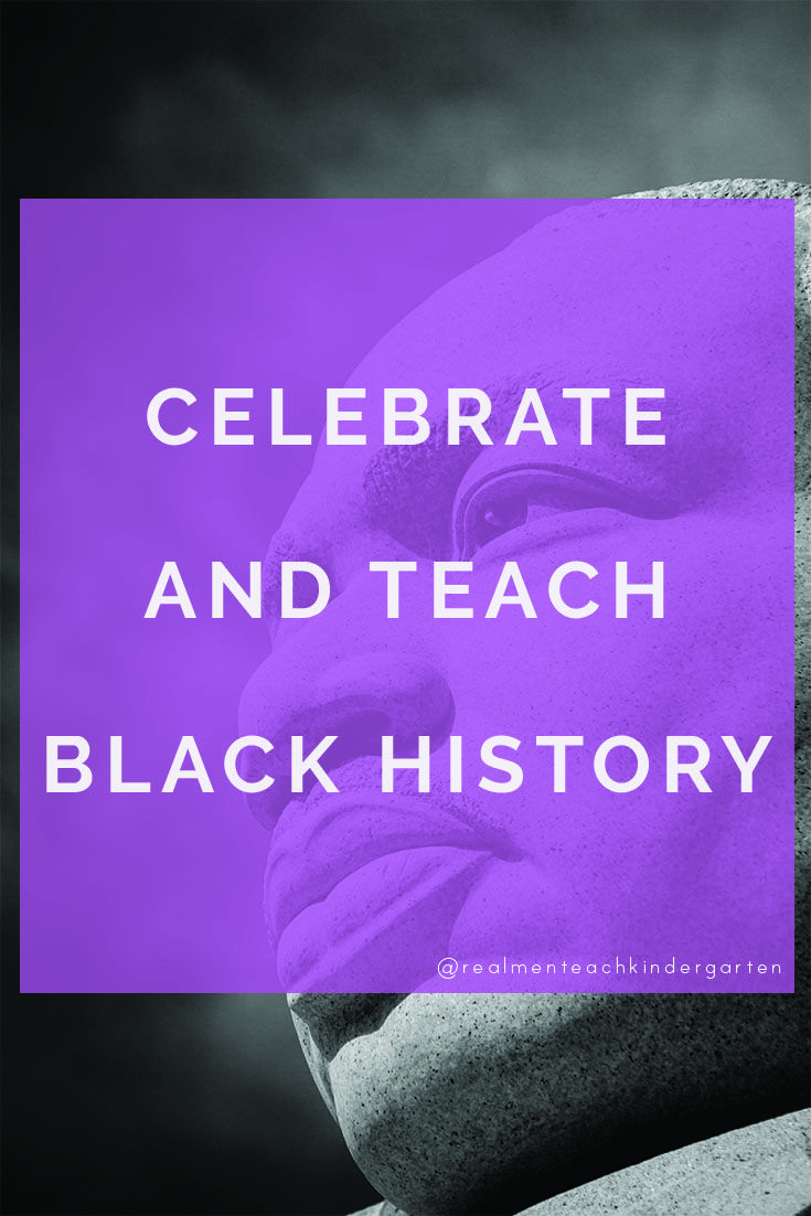 Everyone Needs To Be Aware Of The Things These Great Men And Women Contributed To Our Society And The Wor Teaching Kindergarten Teaching Teaching Black History