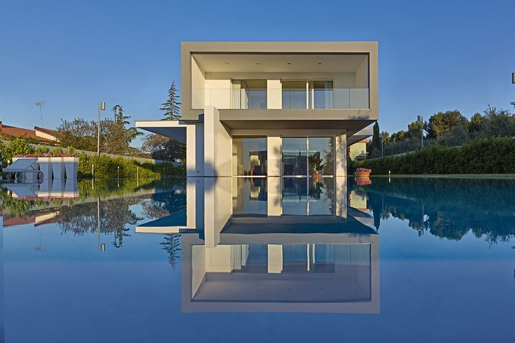 piscina villa corato