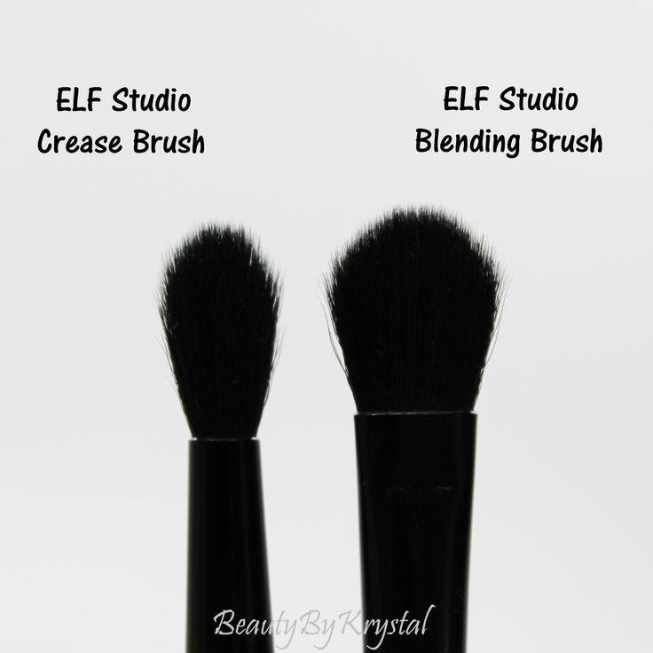 Ultimate Blending Brush by e.l.f. #19