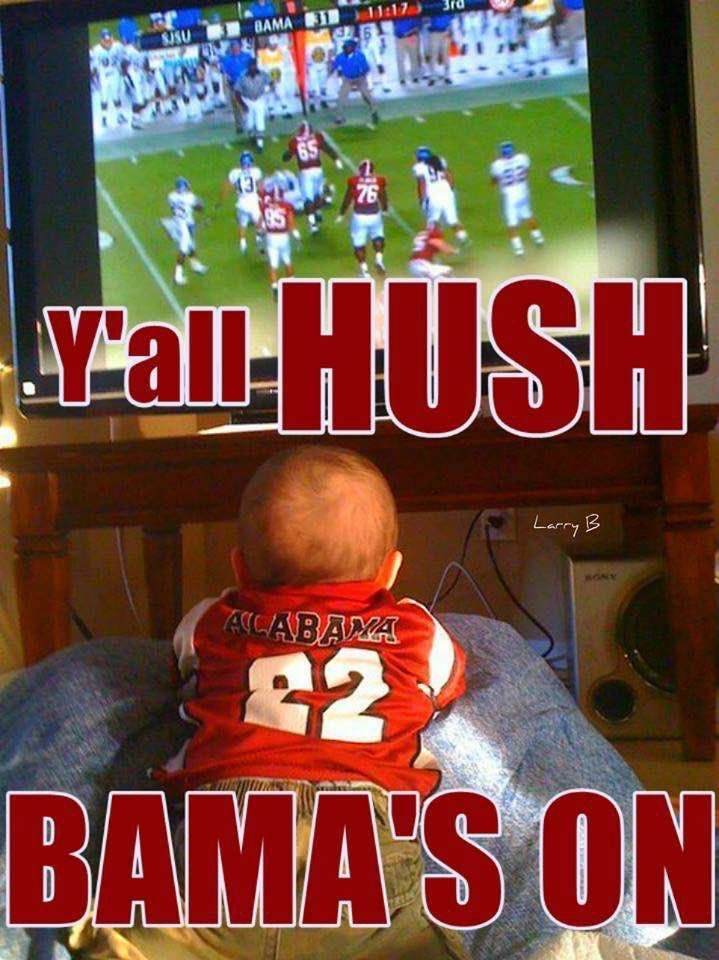 RTR!! START THEM YOUNG!!