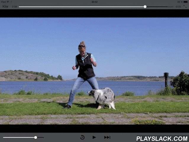 Better Dog Academy Svensk  Android App - playslack.com , Vi på Better Dog Academy vill öka kunskapen om hundar. Därför har vi tagit fram den här appen med över två timmar pedagogiska och inspirerande filmer, fulla med glada hundar och valpar. I appen finns också 14 särskilt utvalda kapitel ur Nina Roegners hundböcker.Bakom våra utbildningsmoment ligger mer än 50 års samlad erfarenhet av att träna hund. Utbildningsfilmerna är lätta att följa och de är anpassade för att passa de flesta hundar…