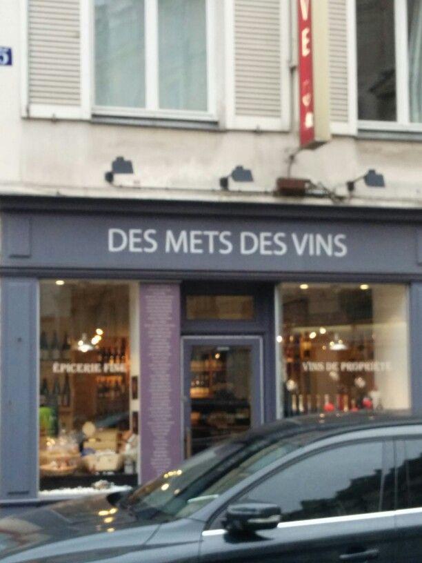 """""""Des mets des vins"""" : étonnante construction. #grammaire #syntaxe #ponctuation"""
