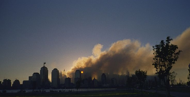 September 11, 2012: Make You Bed Day, Hot Cross Bun Day, 911 Remembrance
