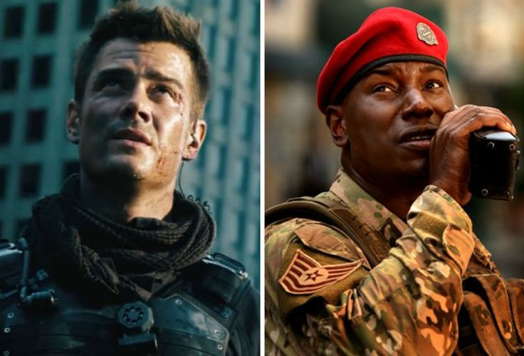 Josh Duhamel Is Officially Confirmed For 'Transformers 5' Just As Tyrese Gibson Unashamedly Begs Michael Bay To Include Him Too