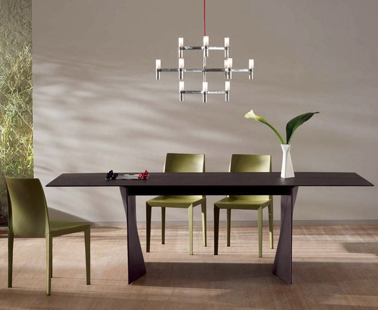 Top Ten: Ludovica and Roberto Palomba's most representative pieces: Palio Table, Poltrona Frau, 2010 @poltronafrau
