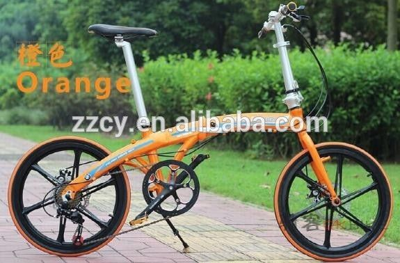 Tipo y material del marco de aluminio bicicleta plegable 20 pulgadas bici plegable-Bicicletas-Identificación del producto:60251445246-spanish.alibaba.com