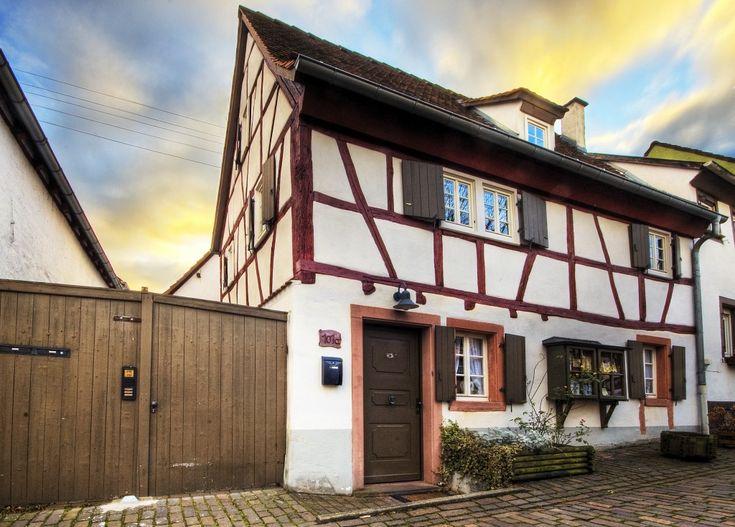 Rhodt unter Rietburg German Village jigsaw puzzle