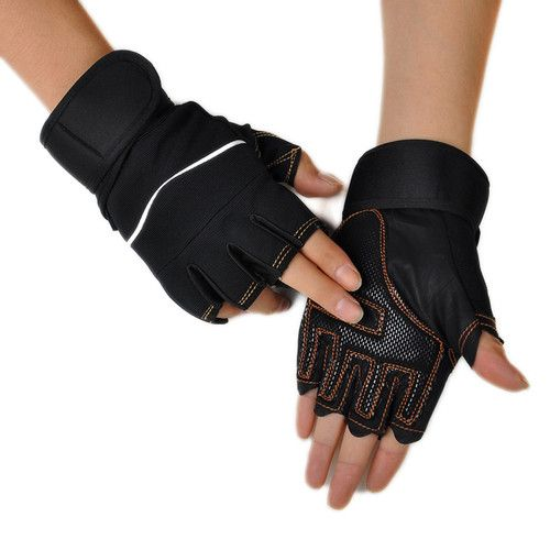 Outdoor Sport Gym Workout Weight Lifting Training Fingerless Gloves Everything Reduced 35% for the Holiday Shopping Season! Happy Holiday and Thanks from Carpizzo's Agora! #blackfriday #video